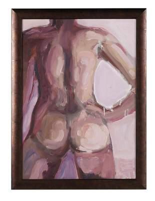 Saliha Staib (French/Louisiana, Contemporary)