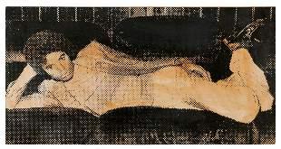 Skylar Fein, (American/Louisiana, Contemporary)