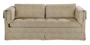 Contemporary Sleeper Sofa