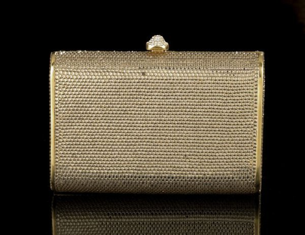 681: K. Baumann Evening Bag