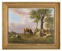 Jan van Ravenswaay (Dutch, 1789-1869)