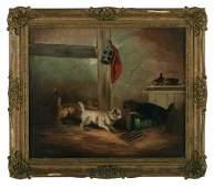 George Armfield (British, 1808-1893)
