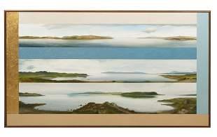 Tula Telfair (American, b. 1961)