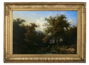 Louis George-Legrand (Swiss, 1801-1883)