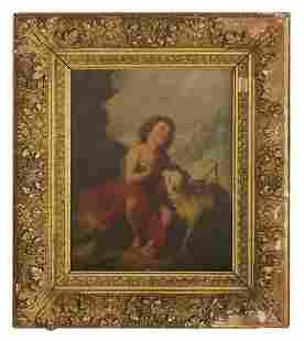 Follower of Murillo (Spanish, 1617-1682)