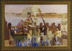 465: Aft. Sir L. Alma-Tadema (British, 1836-1912)