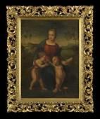 535 After Raphael Italian 14831520
