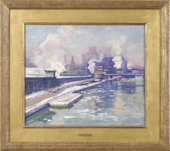 926: Alson Skinner Clark (American, 1876-1949)