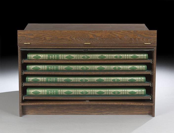 "1588: Abbeville Edition of Audubon's ""Birds of America"""