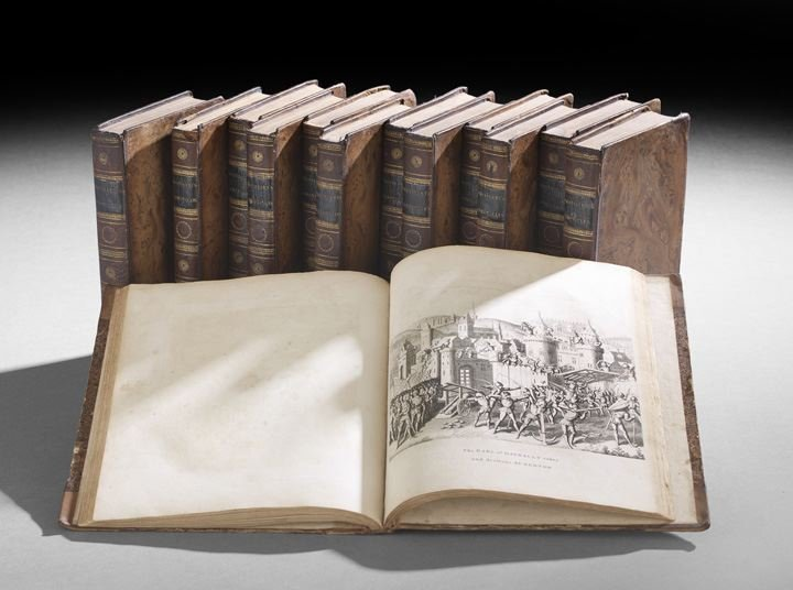 15: Chronicles of Jean Froissart (ca. 1337-ca. 1405)