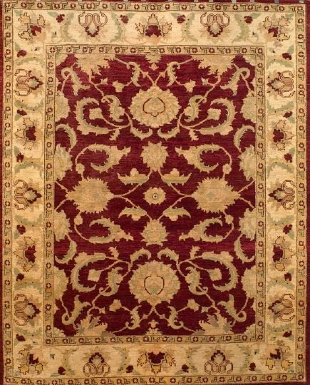 409: Sultanabad Carpet