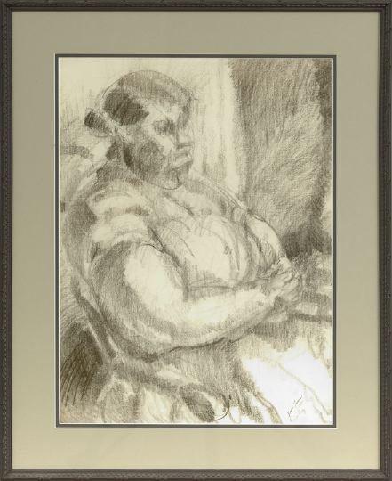 940: Joan Farrar (American/Louisiana, 20th Century)