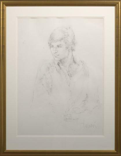 946: George Dureau (American/New Orleans, b. 1930)