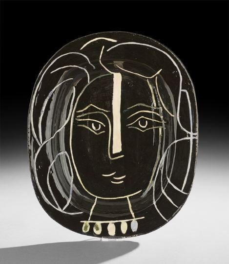 627: After Pablo Picasso (Spanish/French, 1881-1973)
