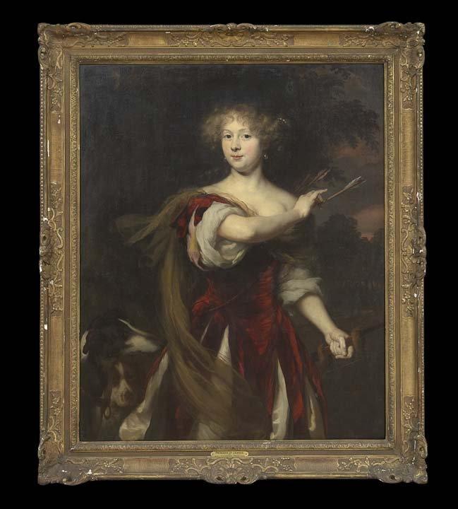 Nicolaes Maes (Dutch, 1634-1693)