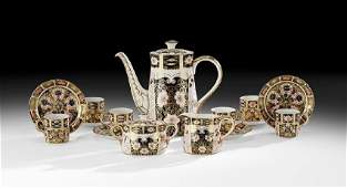 Fifteen Pieces of Royal Crown Derby