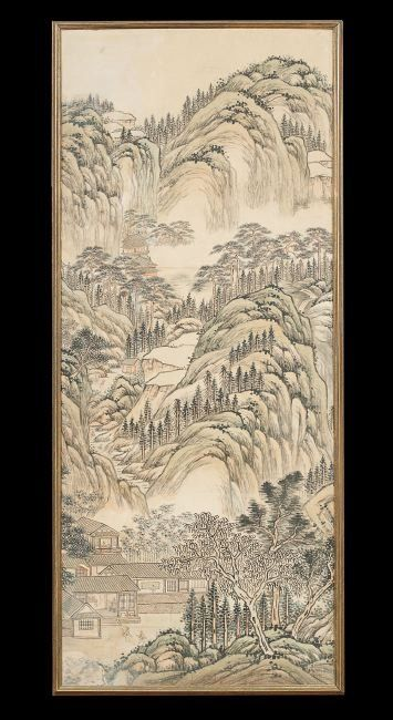 Chinese School (18th/19th Century)