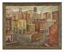 Beulah Barnes Weaver (American, 1882-1957)