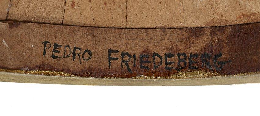 Pedro Friedeberg (Mexican, b. 1936) - 5