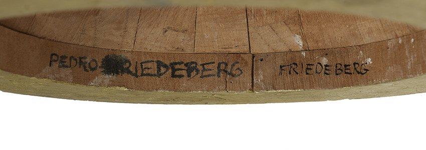 Pedro Friedeberg (Mexican, b. 1936) - 6
