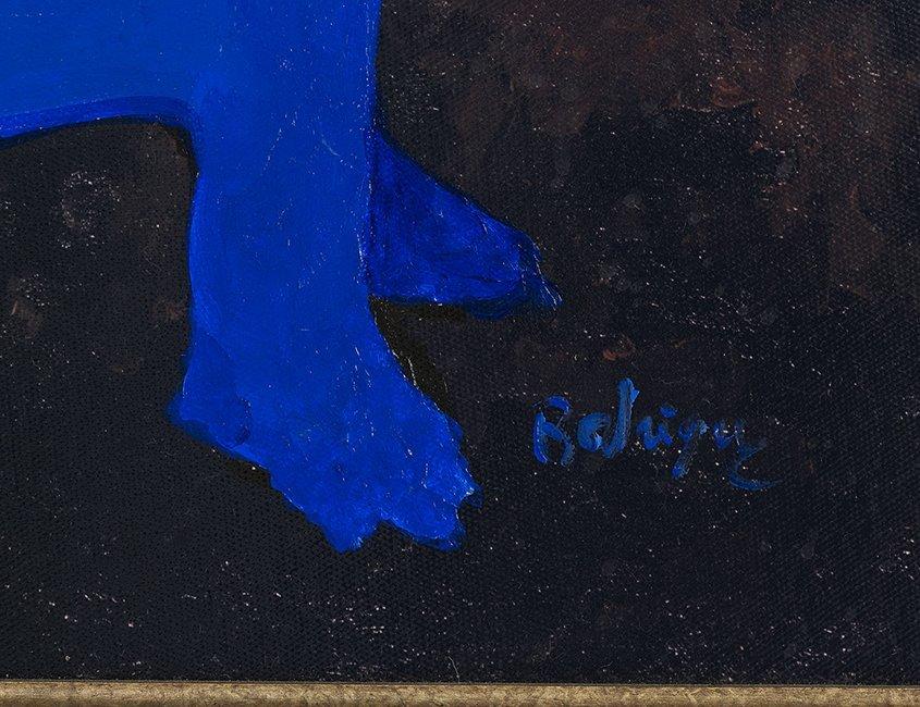 George Rodrigue (US/Louisiana, 1944-2013) - 3