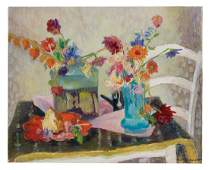 Antoinette Schulte (American/New York, 1897-1981)