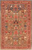Antique Persian Farahan Sarouk Size 42 X 67