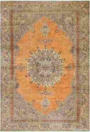 Antique Persian Khorassan Carpet 10ft 7 in x 15ft 9 in