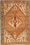 16: Antique Bakshaish Persian Rug 42232