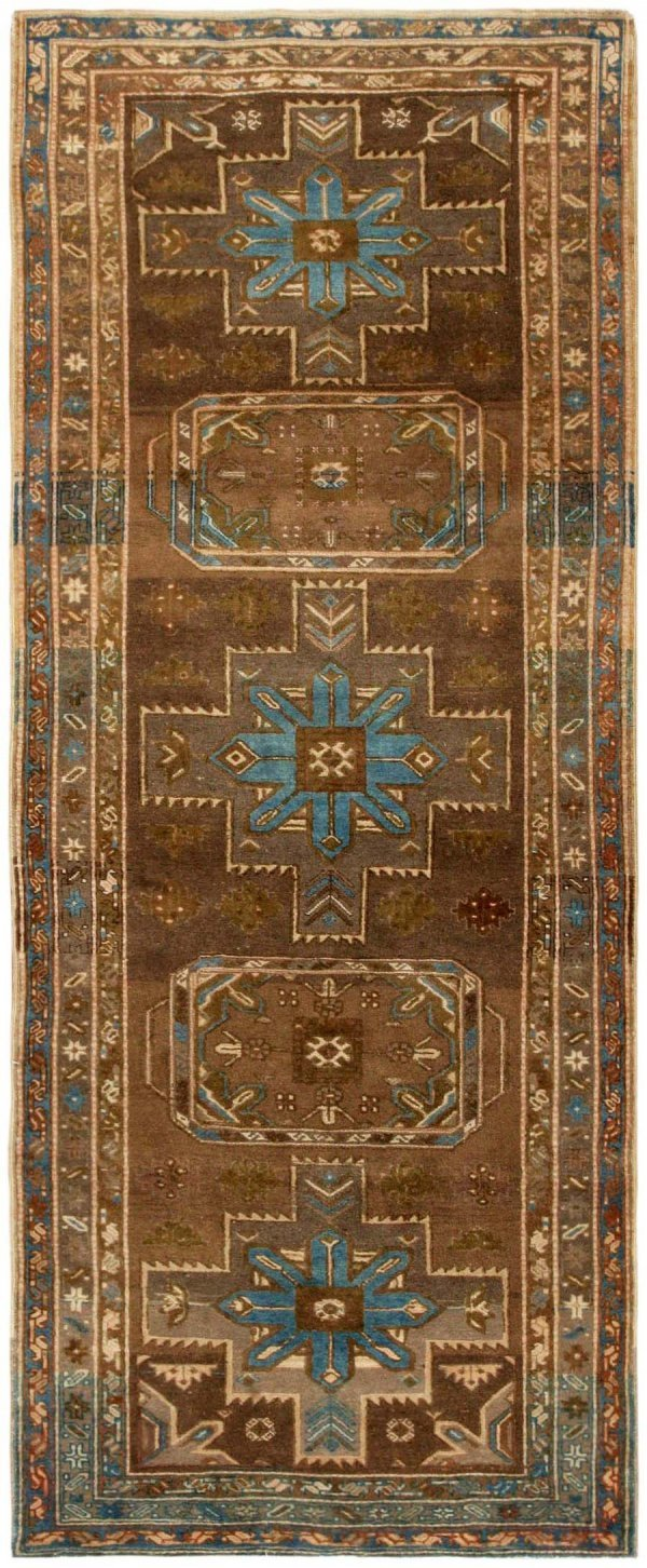40: Karabagh Caucasian Rug 41993