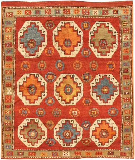 Fine Antique Rugs And Carpets Auction