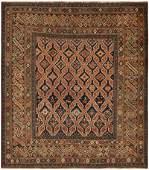 Antique Chi-Chi Caucasian Rug