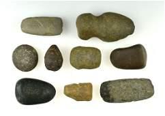 5lb2oz of Stone Tools