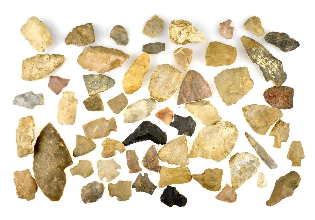 2lb of Kentucky Artifacts