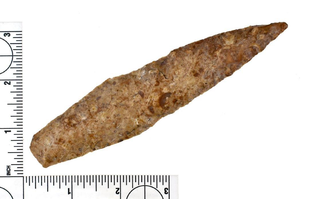 "Large 5 7/8"" Rare Morse Knife - Jackson G-9 COA - 2"