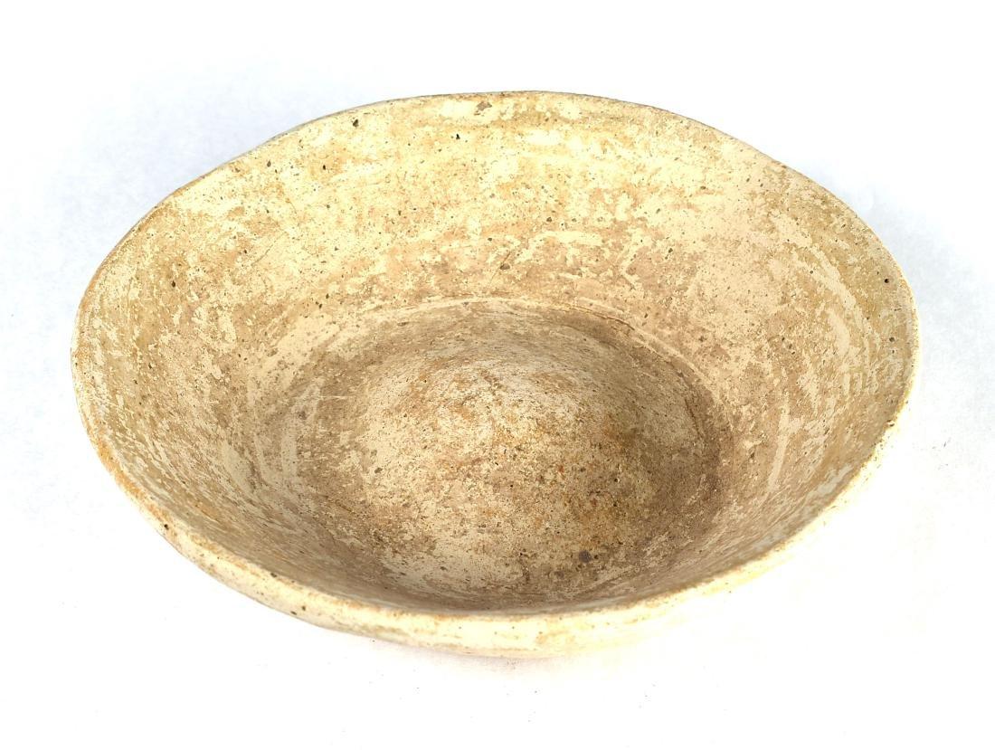 """8 1/4"""" PreColumbian Dish"""