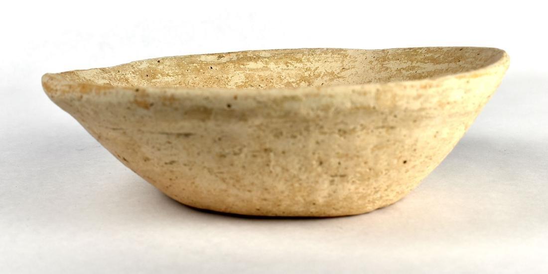 """8 1/4"""" PreColumbian Dish - 3"""