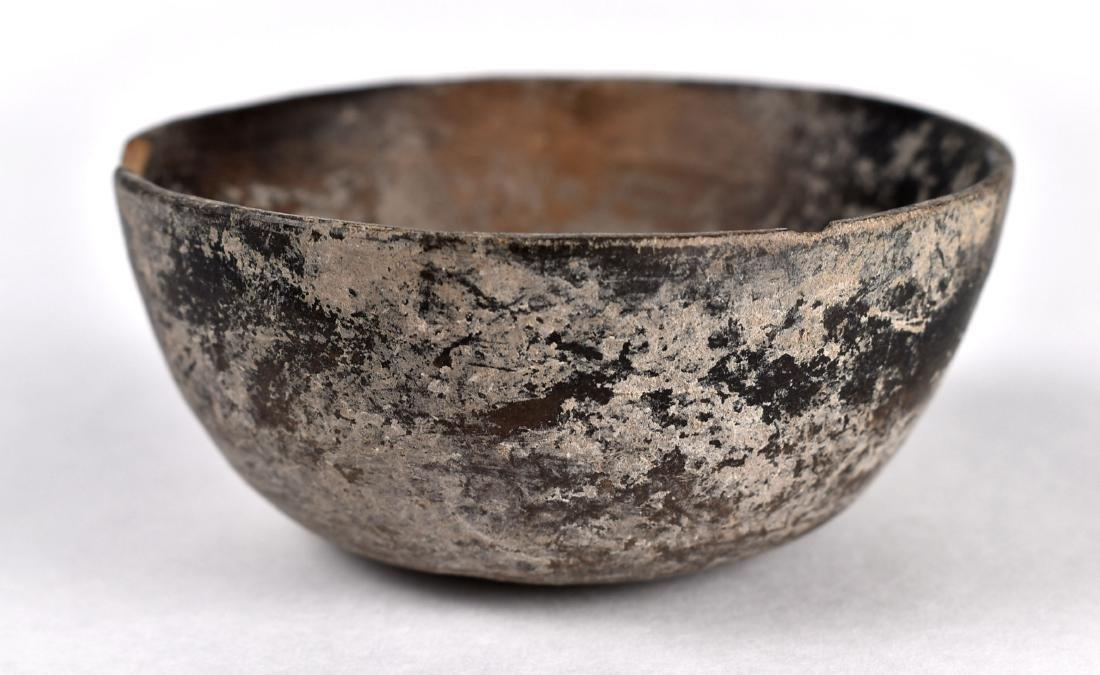 "3 3/4"" PreColumbian Bowl"