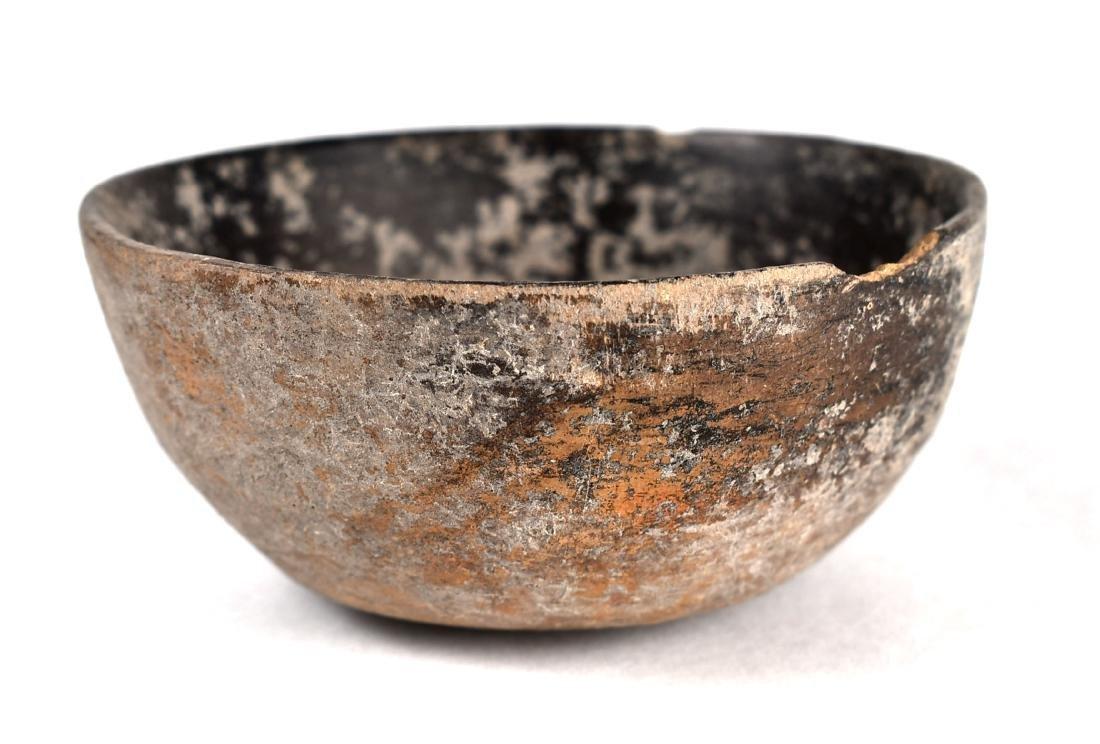 "3 3/4"" PreColumbian Bowl - 2"