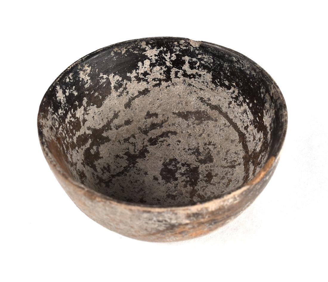 "3 3/4"" PreColumbian Bowl - 3"