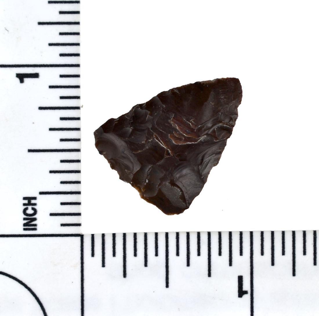 "7/8"" Cottonwood Triangle"