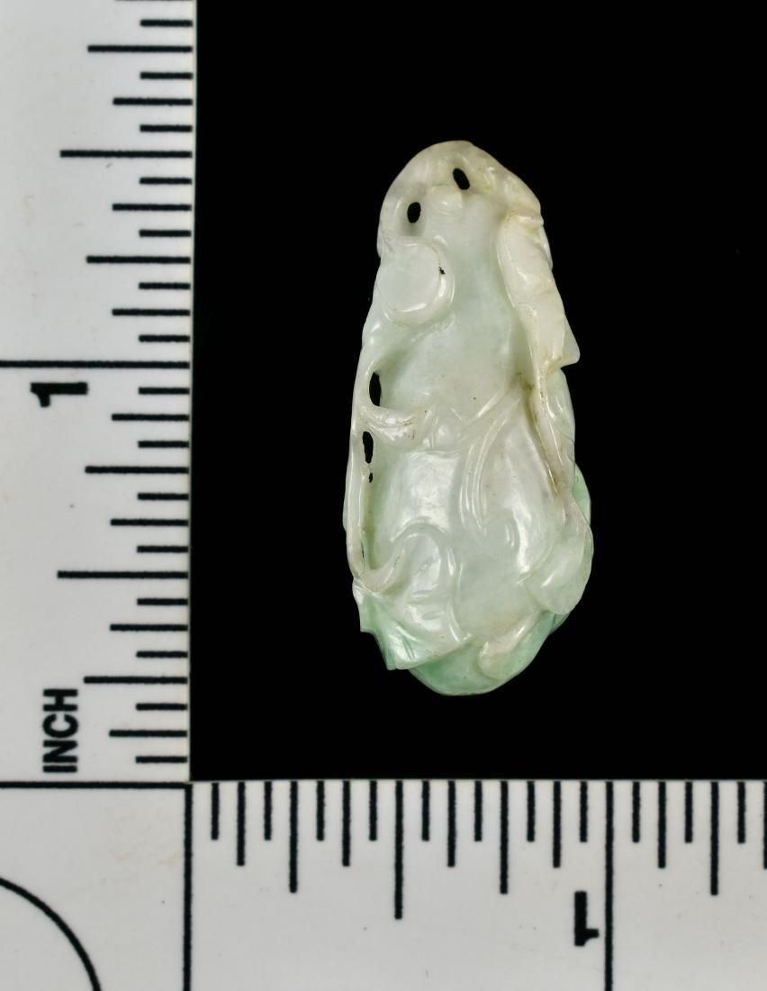 "1 5/16"" Chinese Jade Eggplant - 2"
