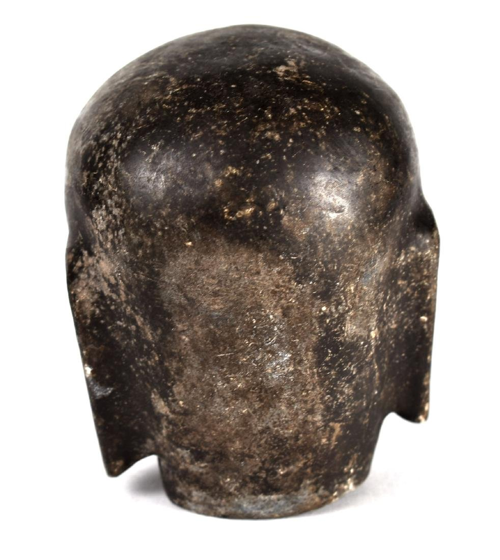 "3 3/8"" Buddha Head - 3"