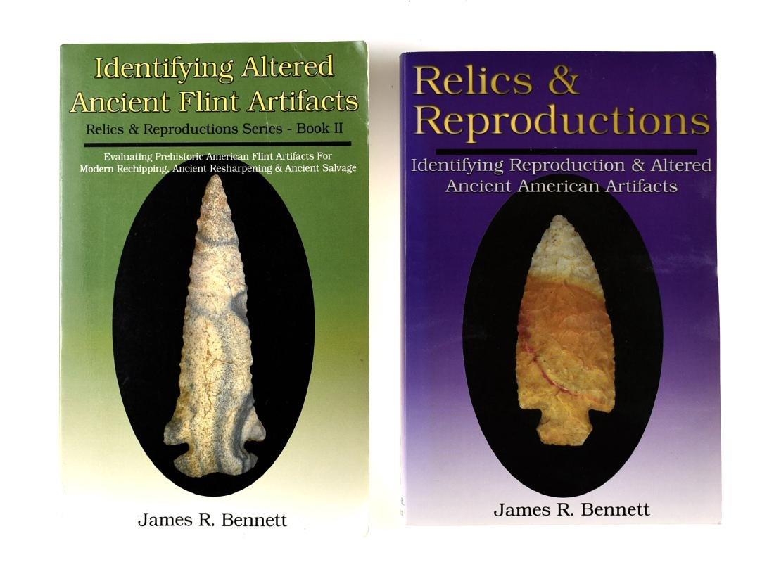 Relics & Reproductions Set