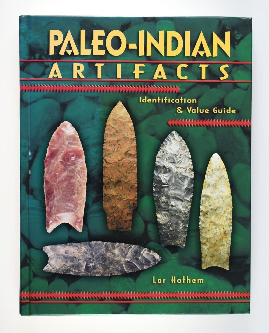 Paleo-Indian Artifacts - Hothem