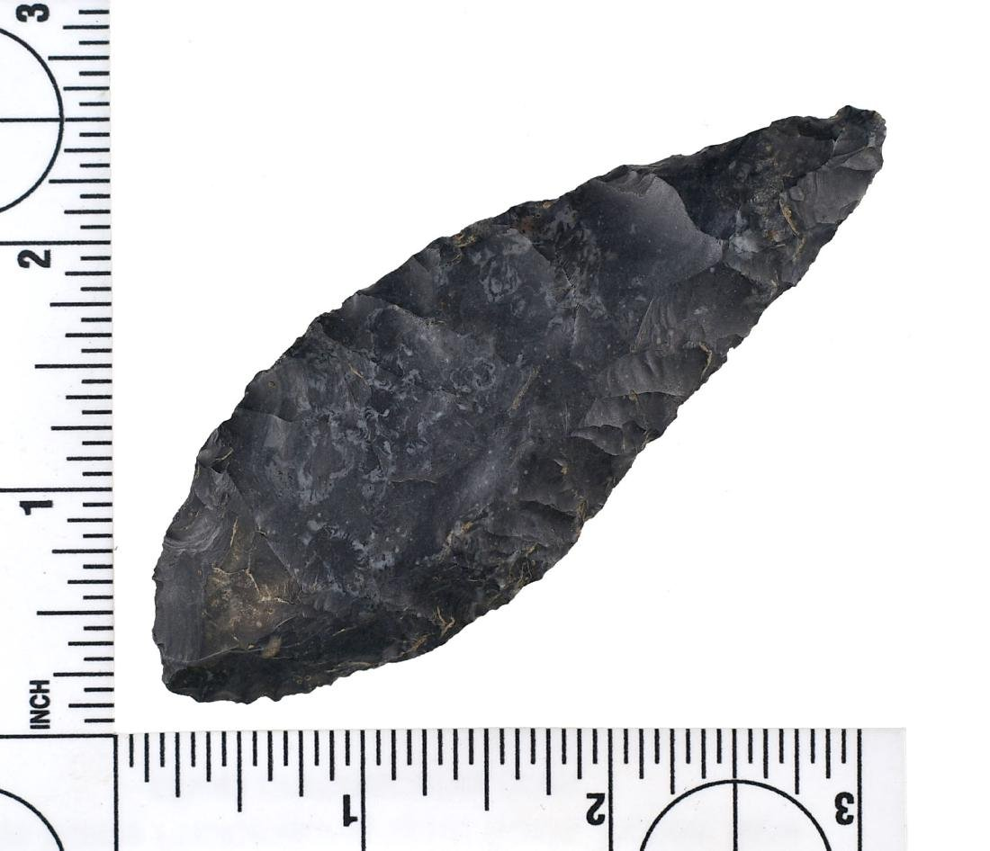 "3 11/16"" Archaic Side Knife"