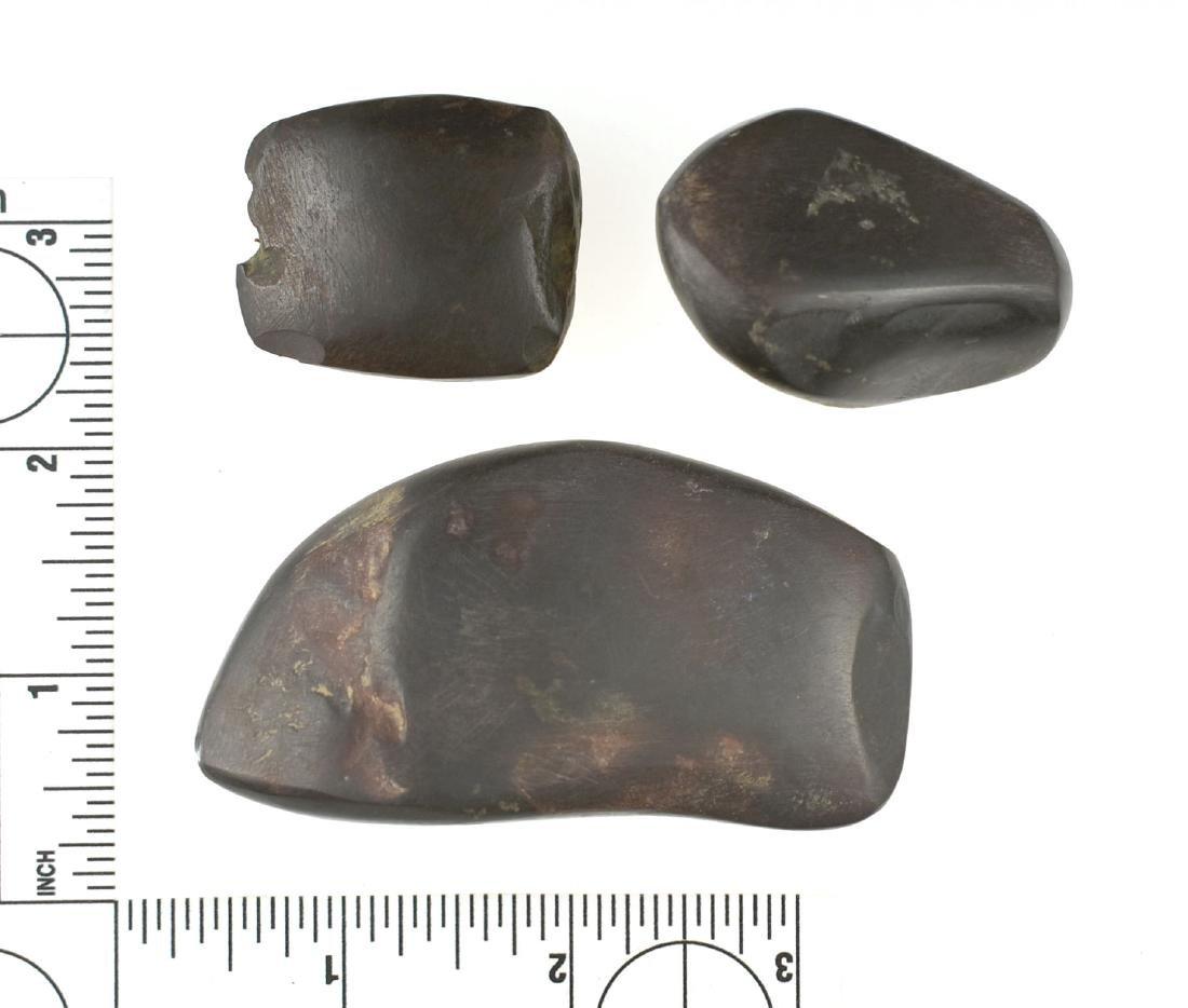 Hematite Artifacts
