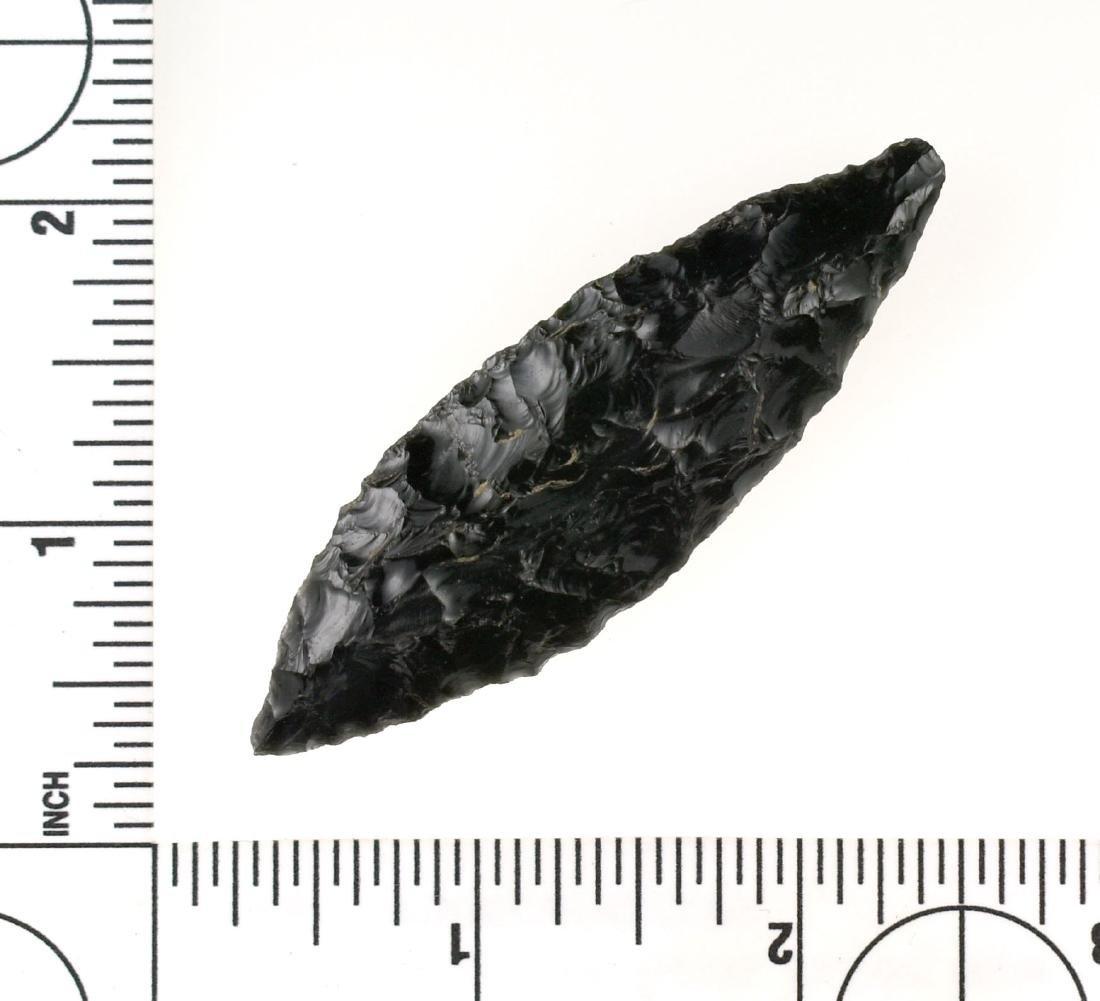"""2 13/16"""" Teotihuacan Knife - 2"""