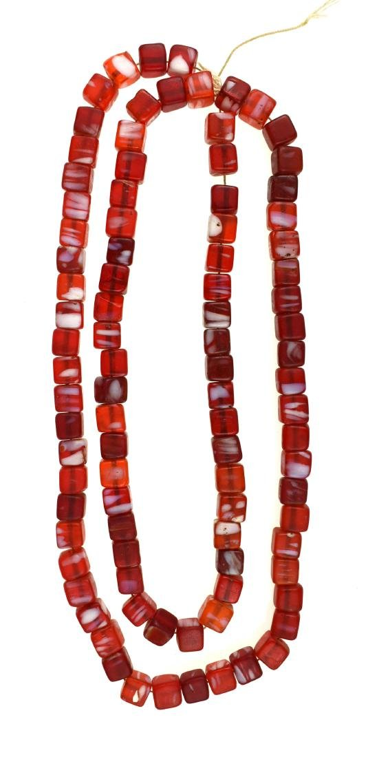 "31"" Trade Bead Necklace"