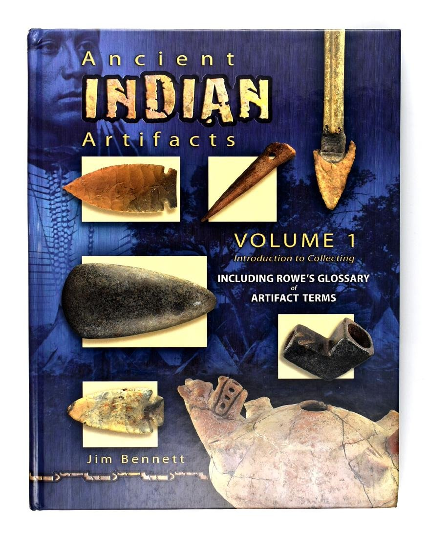 Ancient Indian Artifacts